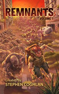 Remnants: Volume One
